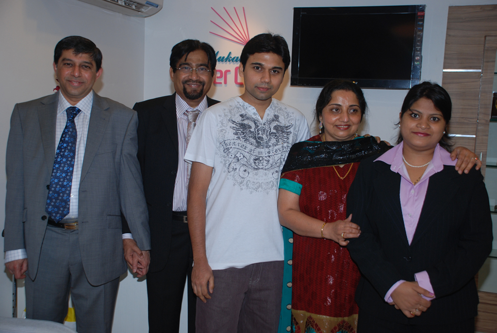 Dr. K. E. Mukadam's - lasercure.net